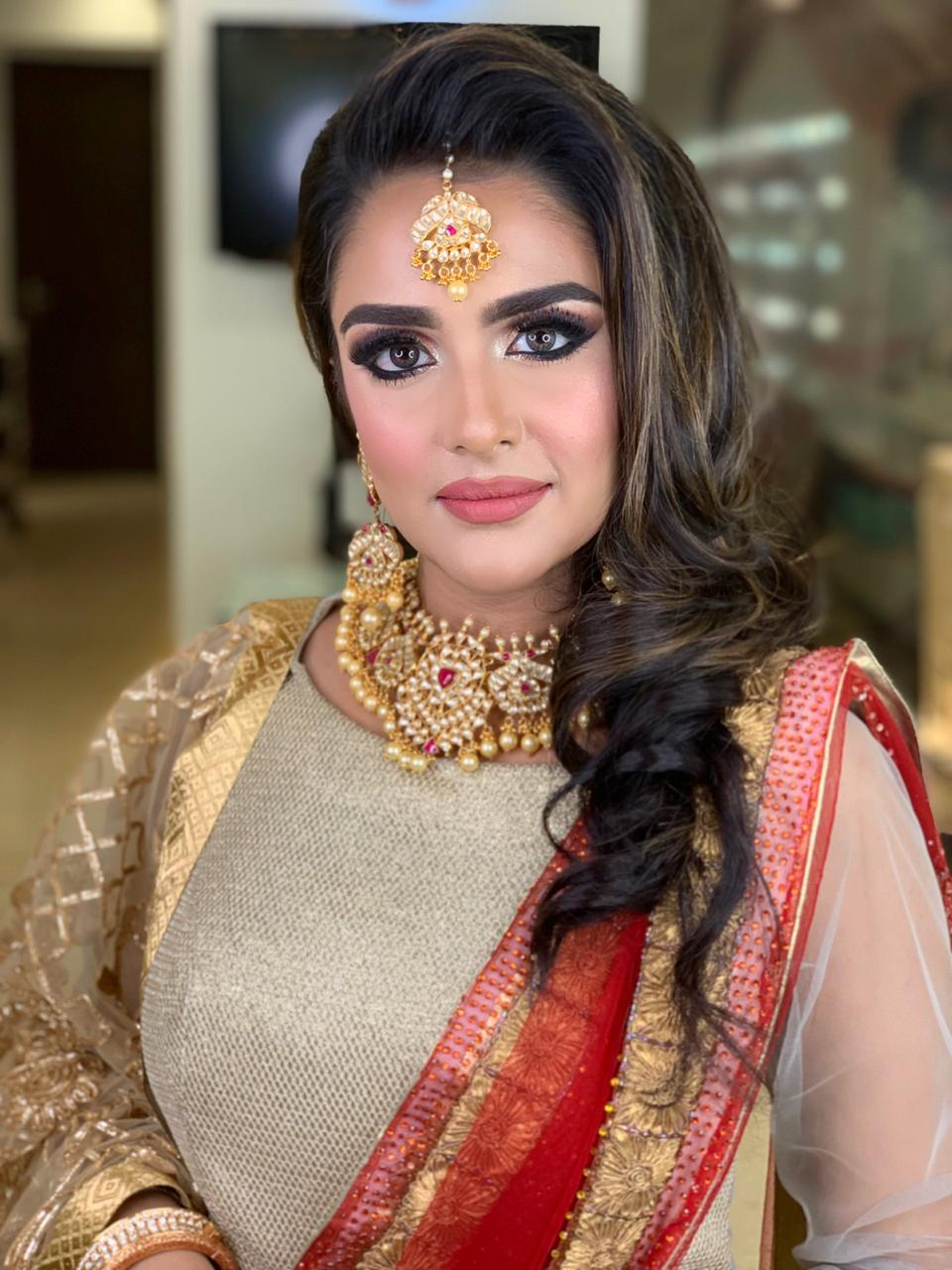 Makeup Artist in Noida