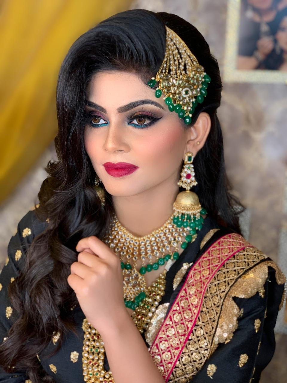 Makeup Courses in Delhi