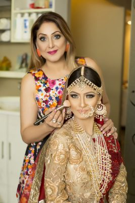 makeup courses in delhi - mdm
