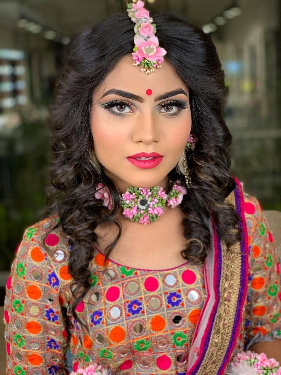 makeup academy in delhi look 10