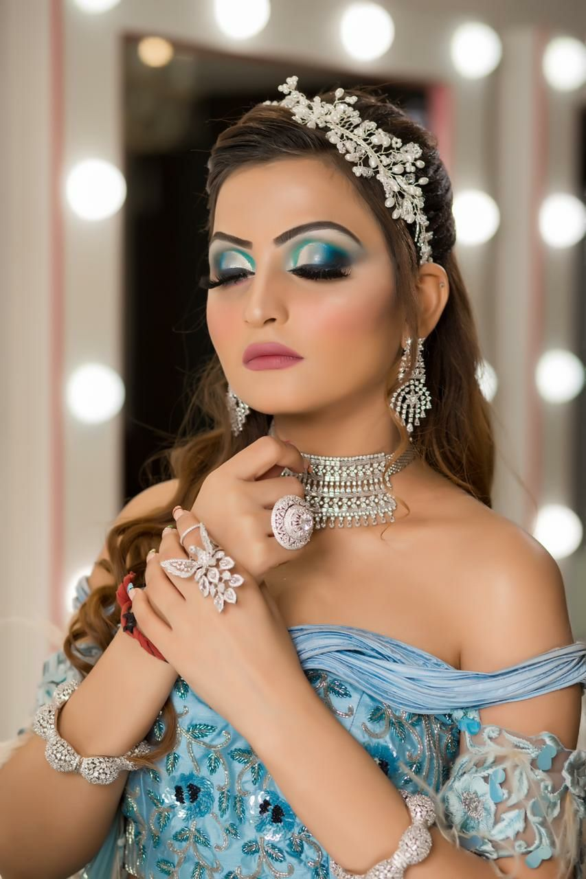 makeup packages in Delhi