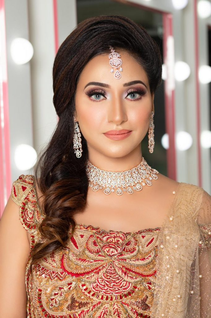 makeup courses in lucknow