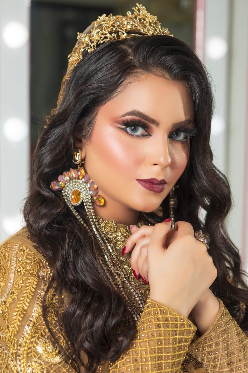 makeup artist in lucknow