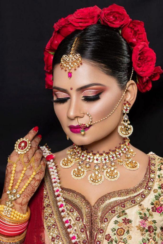 online makeup classes look 5