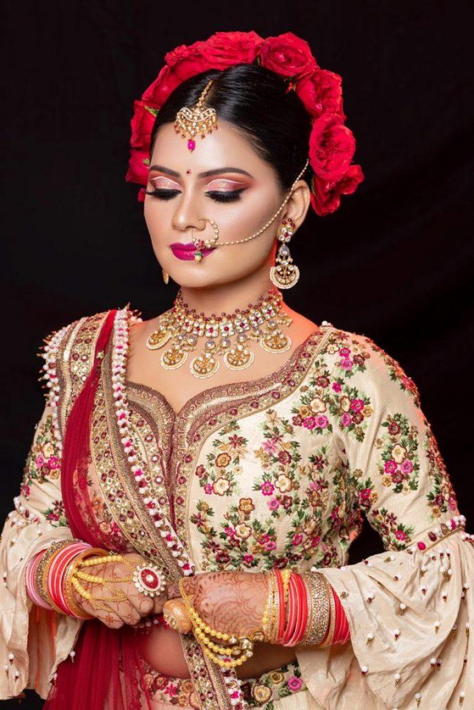 Makeup academy in noida