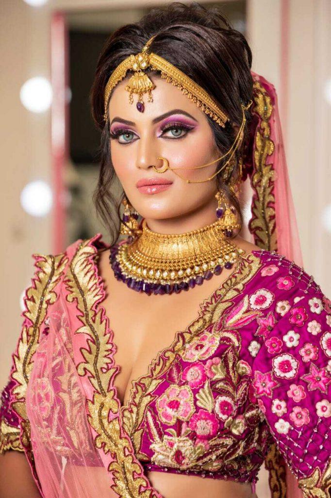 Makeup courses in noida