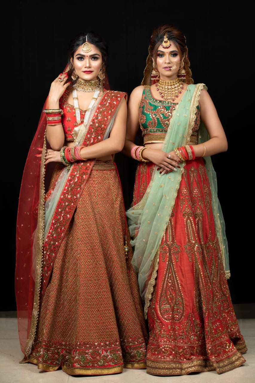 MDM Makeup artist in Delhi